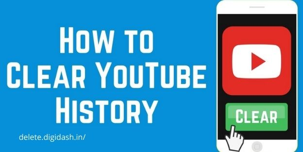 How To Delete Youtube History?