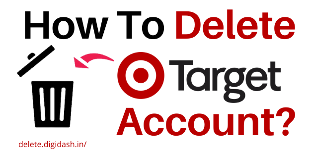 How To Delete Target Account?